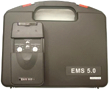 Dual Channel EMS 5.0 w/ Safety Amplitude Cap