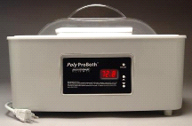 Revolutionary Science Pro Polypropylene Water Bath