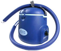 Aqua Relief Hot & Cold Water Pain Therapy Pump System