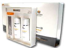 MTS Micro Needle Therapy Hair Restoration System Microneedling