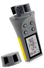Skywatch EOLE Wind Speed Windmeter Anemometer