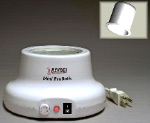 Revolutionary Science Mini Pro Bath RS-PB-50