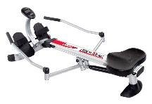 Stamina 35-1050 Body Trac Glider Portable Rowing Rower