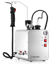 Reliable 6000CD Professional 5L Dental Lab Steam Cleaner