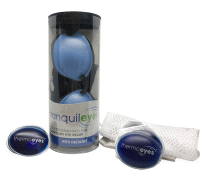 Tranquileyes Basic TE Dry Eye Goggles w/ Thermoeyes