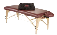 Stronglite Classic Deluxe Portable Massage Table