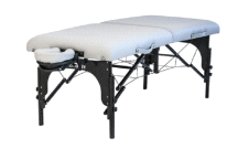 Stronglite Premier Portable Massage Table Standard Package