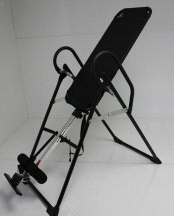 Jobri 3000 Back Traction and Inversion Machine