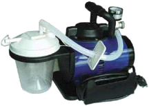 Roscoe Medical Tracheal Care Aspirator Suction Machine