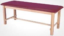 Armedica AM-600 Maple Hardwood Treatment Table