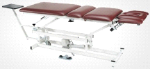 Armedica AM-450 Traction Table w/ Height Adjustment