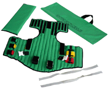 MedSource MS-ED2253 Immobilizing Extrication Device