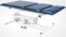 Armedica AM-334 Bariatric HI LO Adjustable Treatment Table