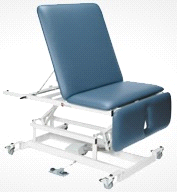 Armedica AM-368 Super Duty Bariatric Adjustable Treatment Table