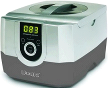 Isonic P4800 1.5 Qt Ultrasonic Cleaner Jewelry Cleaner