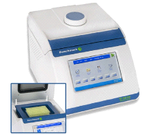 Benchmark Scientific TC 9639 Thermal Cycler w/ Touch Screen Control