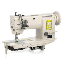 Reliable 3200TN Two Needle Feed Sewing Machine