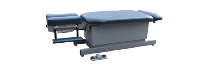 MT Tables DC-2001 Adjustable Exam Table with Height Adjustment