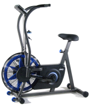 Stamina Airgometer 15-1100 Air Resistant Exercise Bike Trainer