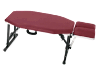 Lifetimer LT-60 Portable Pediatric Childrens Chiropractic Table