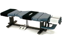 Lifetimer LT-ME3 Elevation Massage and Examination Table
