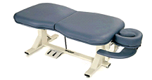 Lifetimer LT-eMT Elevation Massage Table