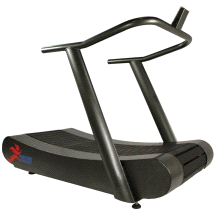 Samsara True Form Runner Low Rider Treadmill Trainer with Digital Display