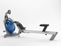 First Degree Fitness Evolution E316 Fluid Rower Exercise Machine