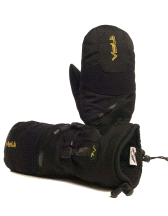 Volt Heat 7V Mitt Men's Heated Textile Waterproof Snow Mittens