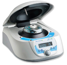 Benchmark Scientific MC-12 High Speed Microcentrifuge with 12 place rotor