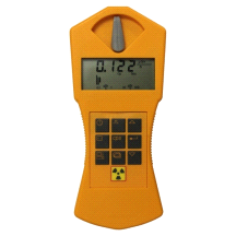 Gamma Scout Standard Radiation Detector and Geiger Counter