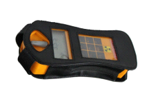 Gamma Scout Leather Case for Radiation Detector and Geiger Counter