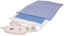 Roscoe Thera-Med MEDIUM Dual Moist Dry Heating Therapy Pad