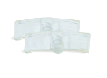 Wellbox Parts Body Cellulite Therapy Replacement Set of 2 Lift Flaps for Head 1