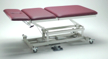 Armedica AM-368PB Super Duty Bariatric Adjustable Treatment Table Power Assisted