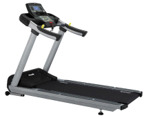 Fitnex T70 Commercial Treadmill w/ Heart Rate Control