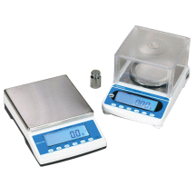 Salter Brecknell MBS1200 Precision Weighing Lab Balance Scale 1200g