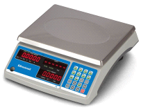 Salter Brecknell B140 Counting Digital Bench Scale 30lb