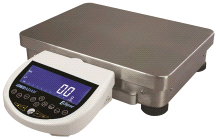 Adam Equipment Eclipse EBL16001e 16000g Weighing Precision Balance Scale