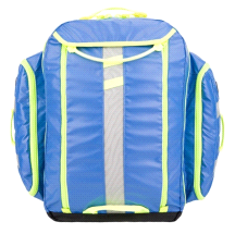 StatPacks G3 Breather EMS Airway Control Medic Backpack Bag Blue Stat Packs