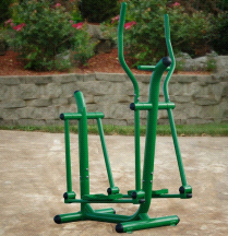 Stamina 65-1770 Outdoor Fitness Strider Gliding Cardio Machine