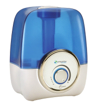 Guardian Technologies H1210 100-Hour Ultrasonic Cool Mist Humidifier