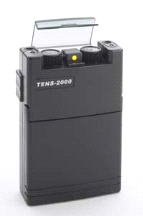 TENS 2000 Dual Channel TENS Unit w/ 3-Modes