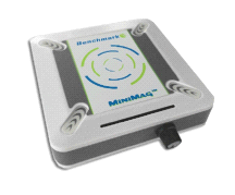 Benchmark MiniMag Compact Square Magnetic Mini Stirrer