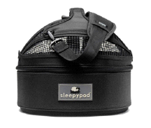 Sleepypod Mini Pet Bed Dog or Cat Traveler Carrier