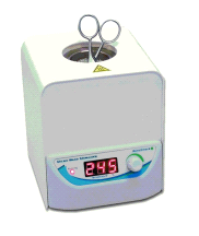 Benchmark B1201 Micro Glass Bead Sterilizer For Small Research Tools