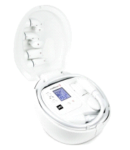 "Wellbox ""S"" Body Tissular Rejuvenate Cellulite Endermologie Therapy"