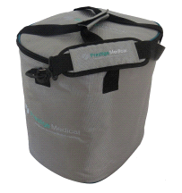 Prestige Medical Padded Carrying Case for the Prestige Classic 2100 Autoclave Sterilizer