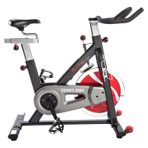 Sunny SF-B1002 Belt Drive Indoor Cycling Exercise Bike