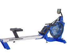 First Degree Fitness St. John Fluid Rower Exercise Machine